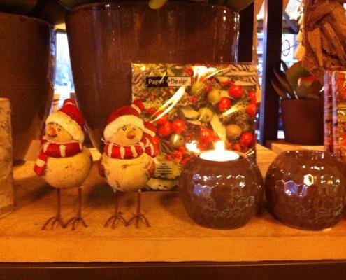 Kerst Bussum Bloemenschoof